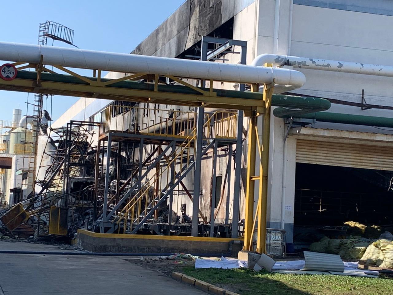 厂房承载力检测注意事项